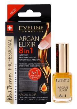 Argan Elixir - 8 in 1